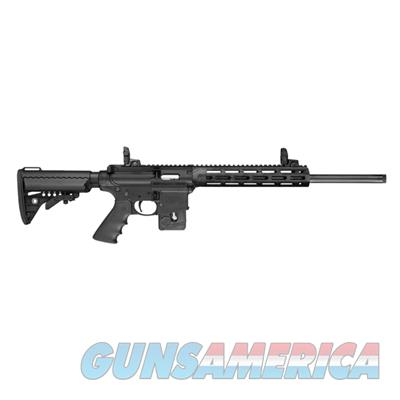 Smith and Wesson M&P15-22 Performance Center Sport .22 LR AR Style Rifle 10205 022188868265  Guns > Rifles > Smith & Wesson Rifles > M&P