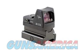 Trijicon RMR Sight 3.25 MOA LED Red Dot with RM34 Picatinny rail mount 700002  719307605879  Non-Guns > Scopes/Mounts/Rings & Optics > Tactical Scopes > Red Dot