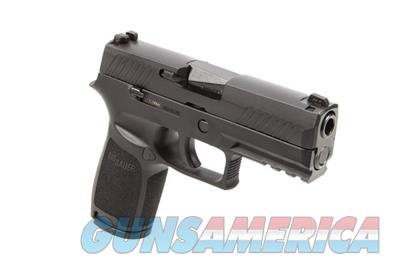 Sig Sauer P320 9MM Carry Nitron Pistol with Rails and Siglite Sights 320CA-9-BSS  798681514236  Guns > Pistols > Sig - Sauer/Sigarms Pistols > P320