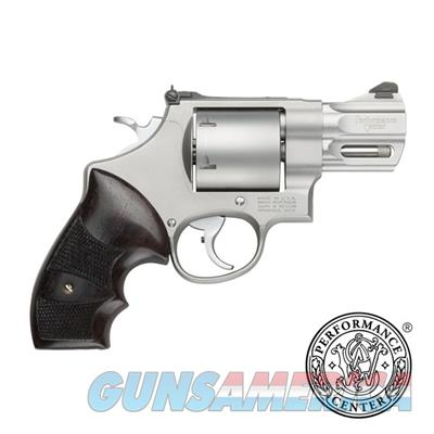 Smith & Wesson 629 PERFORMANCE CENTER 44 MAGNUM 170135 022188701357  Guns > Pistols > Smith & Wesson Revolvers > Small Frame ( J )