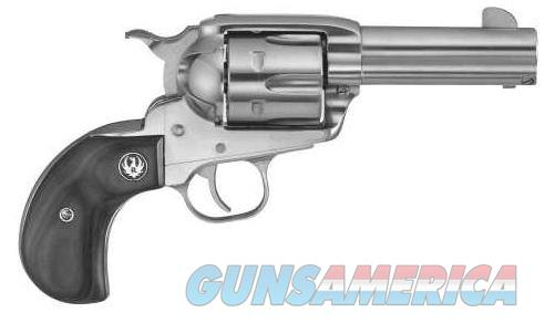 RUGER VAQUERO BIRDS HEAD 45 COLT SS/LAM  05151  736676051519  Guns > Pistols > Ruger Single Action Revolvers > Cowboy Action
