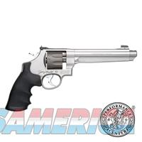 S&W Smith & Wesson Model 929 8 Shot 9mm Jerry Miculek Performace Center Revolver 170341  Guns > Pistols > Smith & Wesson Revolvers > Model 629