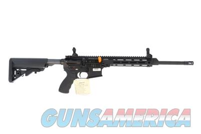 "LMT CQB16 MARS M-LOK - 16"" 5.56mm NATO CQBMLK16-MARS    Guns > Rifles > L Misc Rifles"