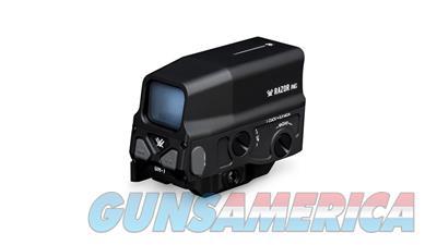 Vortex Razor AMG UH-1 Holographic Red Dot Sight   AMG-3  875874006492  Non-Guns > Iron/Metal/Peep Sights