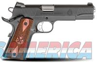 Springfield Armory 1911-A1 Loaded .45 ACP Parkerized - PX9109LP  Guns > Pistols > Springfield Armory Pistols > 1911 Type