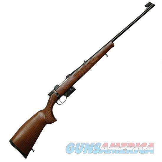 CZ 527 LUX .223 Remington w/ 5rd Detachable Mag - 03004  806703030043  Guns > Rifles > CZ Rifles