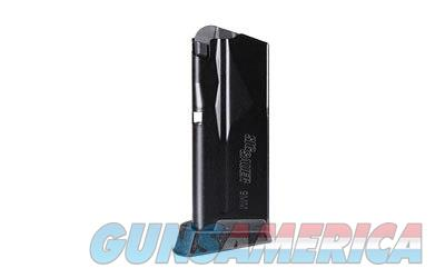 Sig Sauer MAG-365-9-10X P365 Magazine 9mm 10rd Finger Extension  Non-Guns > Magazines & Clips > Pistol Magazines > Sig