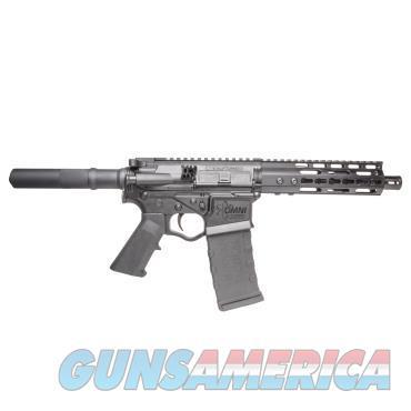 ATI ATIGOMXP556 AR-15 Omni Hybrid Maxx 5.56 NATO/223 Rem Pistol  ATIGOMXP556  813393018084  Guns > Rifles > ATI > ATI Rifles