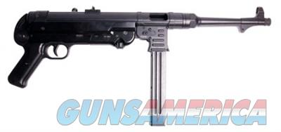 """American Tactical Imports GSG  Pistol 10"""" 9MM 30rd Black   American Tactical Imports GSG  GERGMP409  Guns > Pistols > American Tactical Imports Pistols"""
