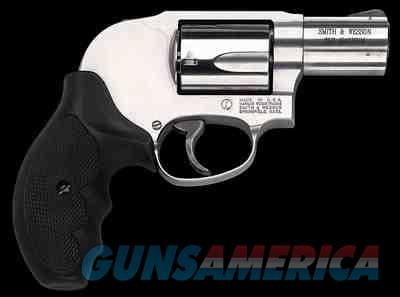 Smith & Wesson 649 Shrouded Hammer 357 Magnum Revolver M649 163210 022188632101  Guns > Pistols > Smith & Wesson Revolvers > Small Frame ( J )