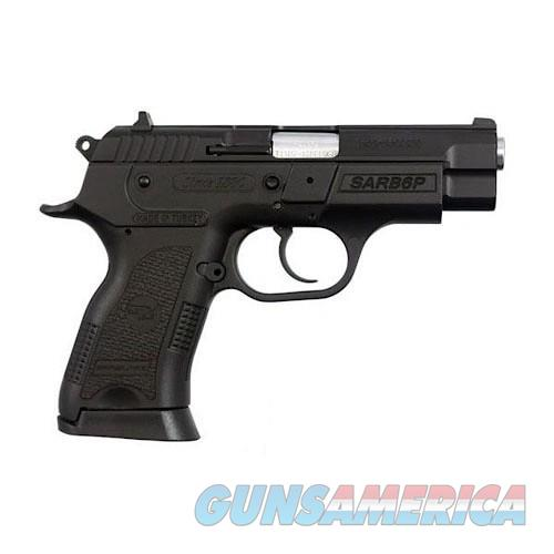 "Sar Arms B6PC 9mm 13 Round Handgun 3.8"" Barrel 400424  Guns > Pistols > EAA Pistols > Other"