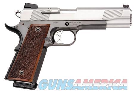 SMITH & WESSON 1911 Pro Series 178011 022188780116  Guns > Pistols > Smith & Wesson Pistols - Autos > Steel Frame