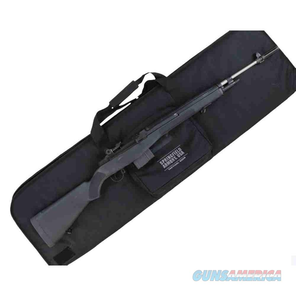 Pre-owned Springfield Armory M1A Loaded .308 win - USED420297  Guns > Rifles > Springfield Armory Rifles > M1A/M14