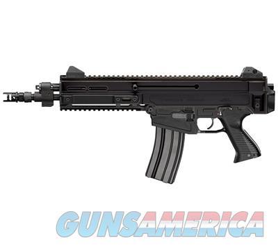 CZ-USA 01360 CZ 805 Bren PS1 5.56/.223 Piston Driven Pistol - 10 Round 806703013602  Guns > Pistols > CZ Pistols