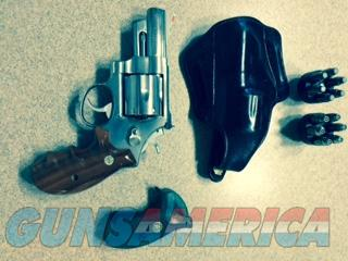 .41 mag special eddition   Guns > Pistols > Smith & Wesson Revolvers > Full Frame Revolver