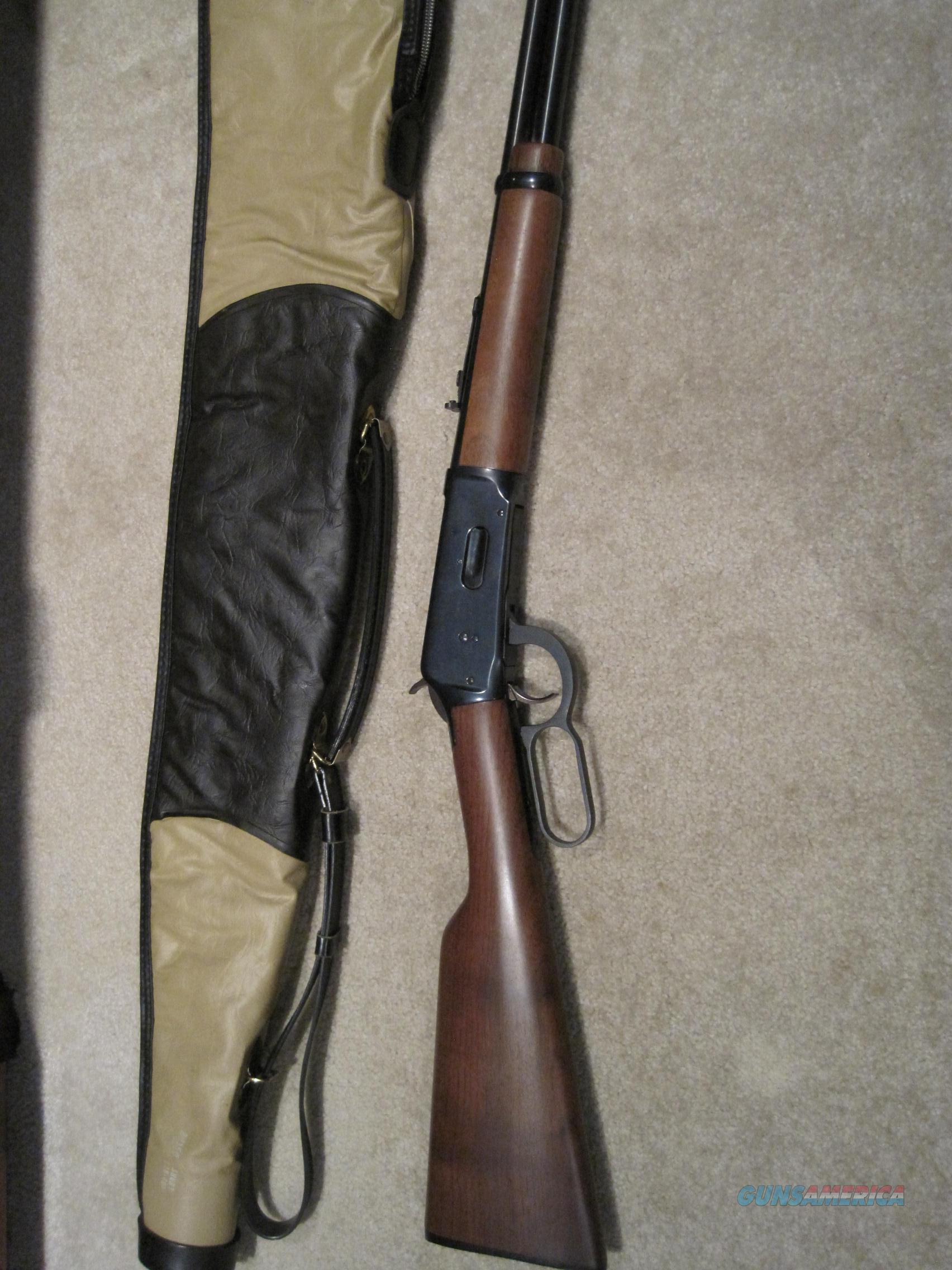 Winchester model 94 Lever Action 30-30  Guns > Rifles > Winchester Rifles - Modern Lever > Model 94 > Post-64
