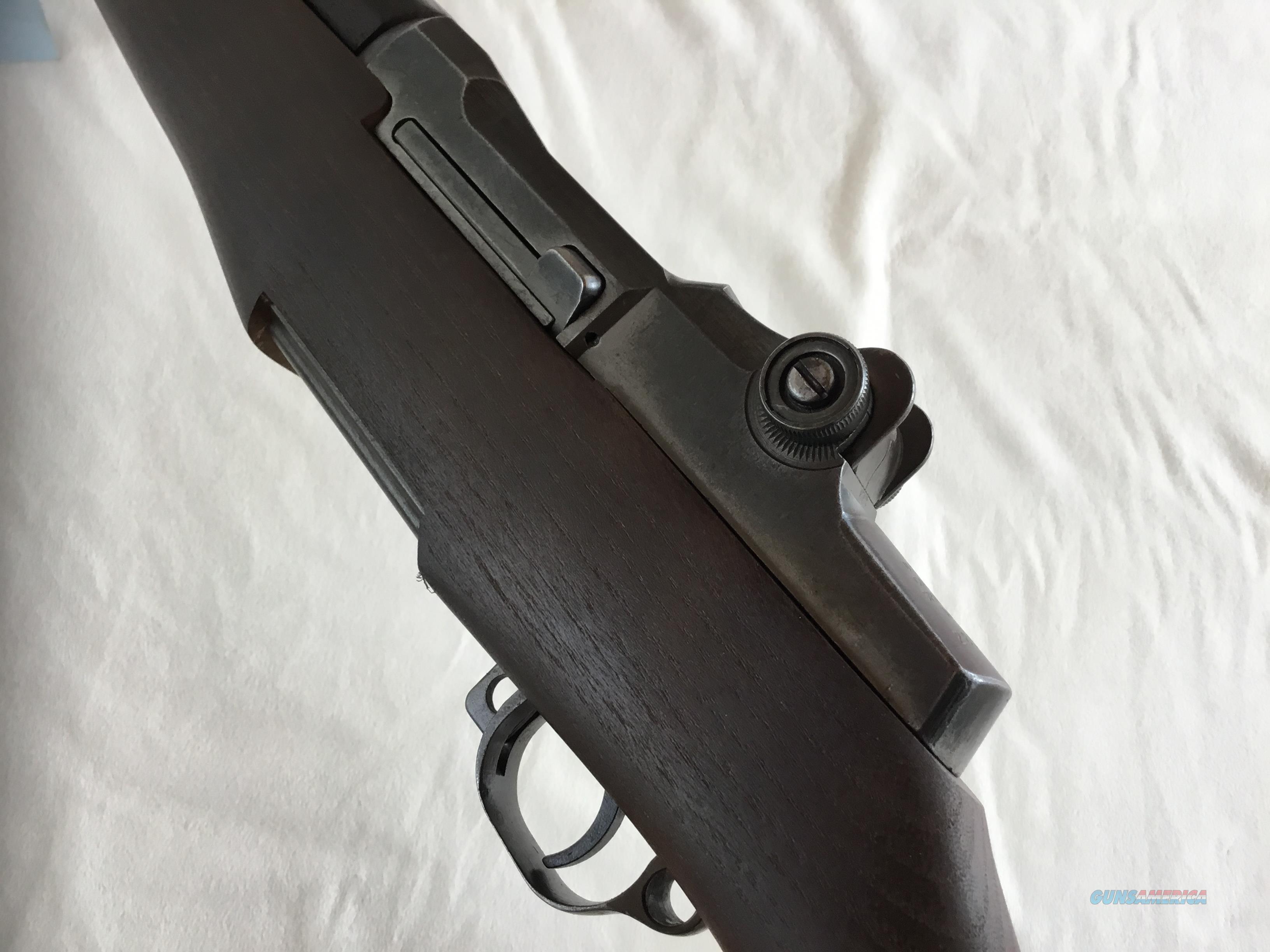 M1 Garand - 30-06; Mid 1944 Issue  Guns > Rifles > Military Misc. Rifles US > M1 Garand