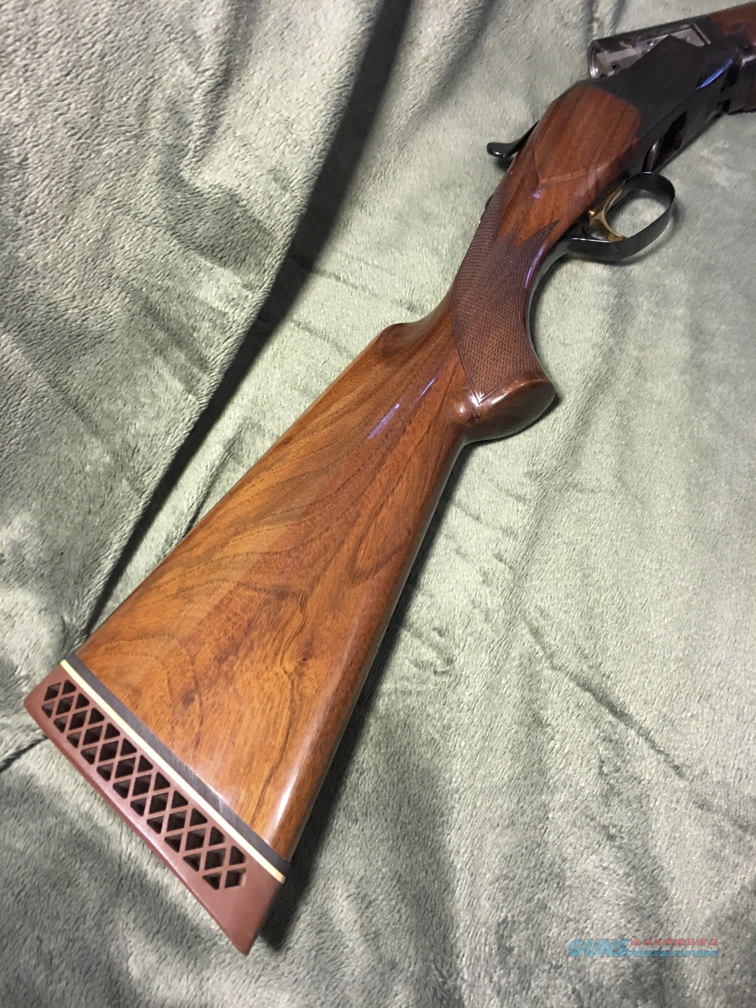 Charles Daly Miroku 12ga Field Grade O/U Shotgun  Guns > Shotguns > Charles Daly Shotguns > Over/Under