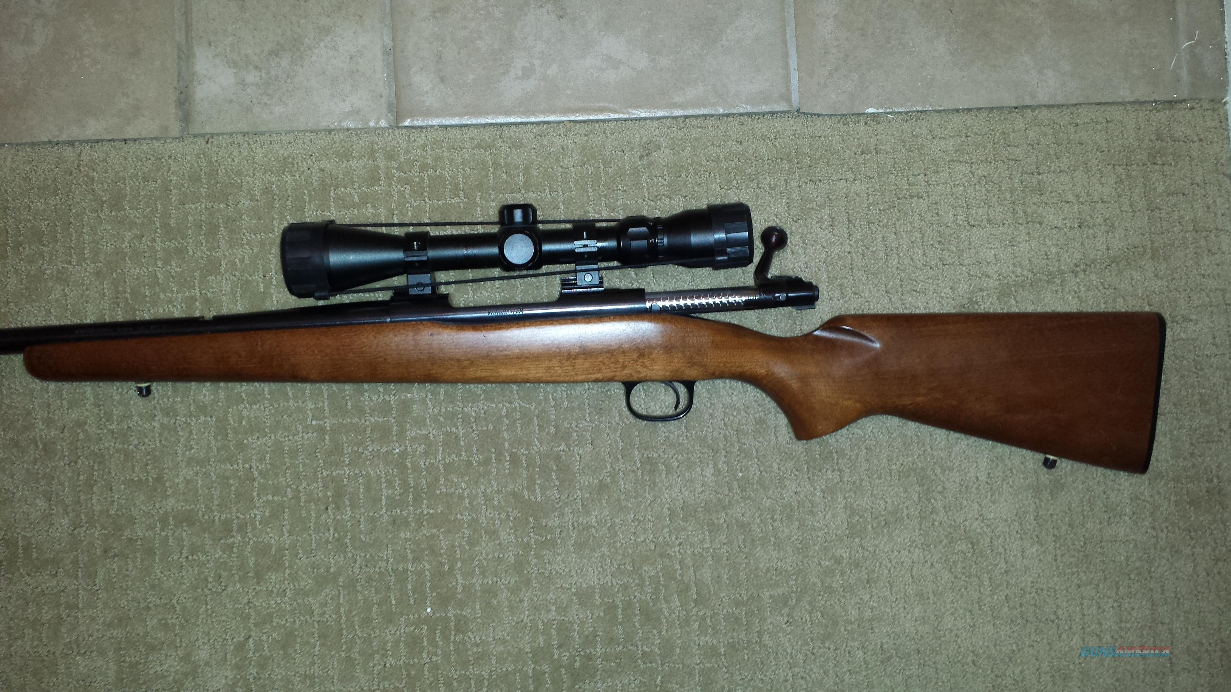winchester model 70 dating Browse all new and used winchester rifles - model 70 pre-64 for sale and buy with confidence from guns international  the serial number dates to 1953.
