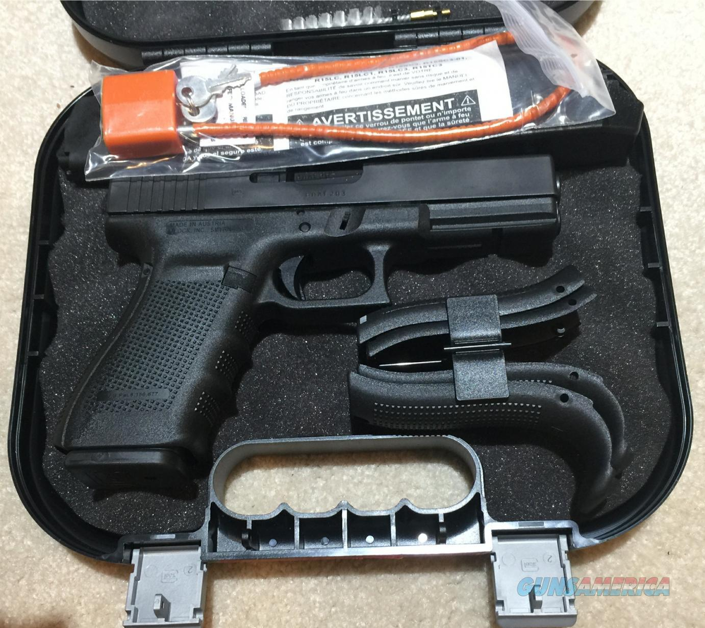 Glock 20  Gen 4   10mm NIB   with three 15 round mags  Guns > Pistols > Glock Pistols > 20/21