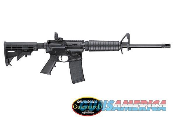 "S&W 811036 M&P 15 Sport AR-15 SA 223/5.56 16"" 30+1  Guns > Rifles > Smith & Wesson Rifles > M&P"