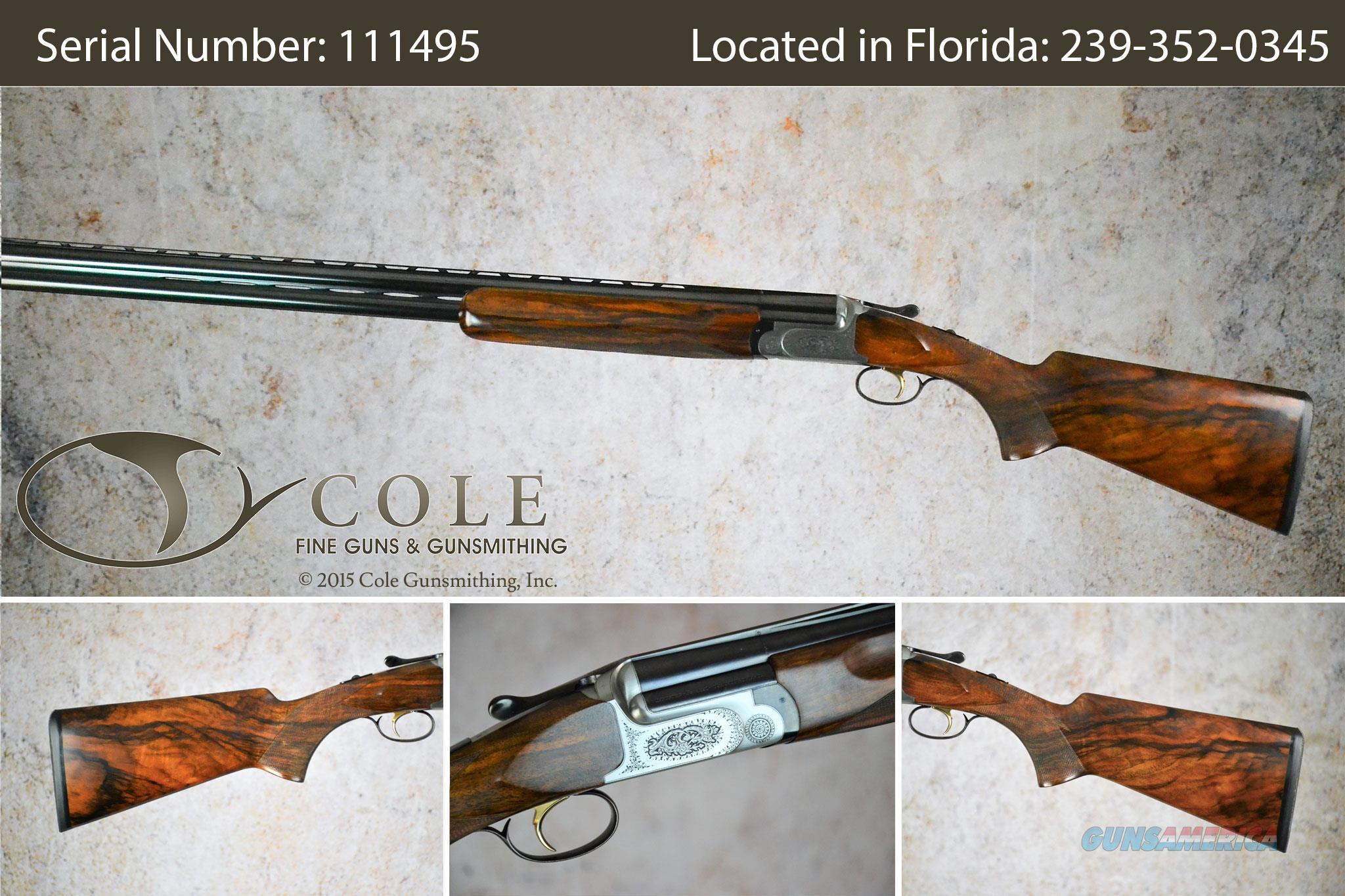 "Perazzi MX8L Sporting/Skeet 12g 29.5"" SN:#111495~~Pre-Owned~~~  Guns > Shotguns > Perazzi Shotguns"