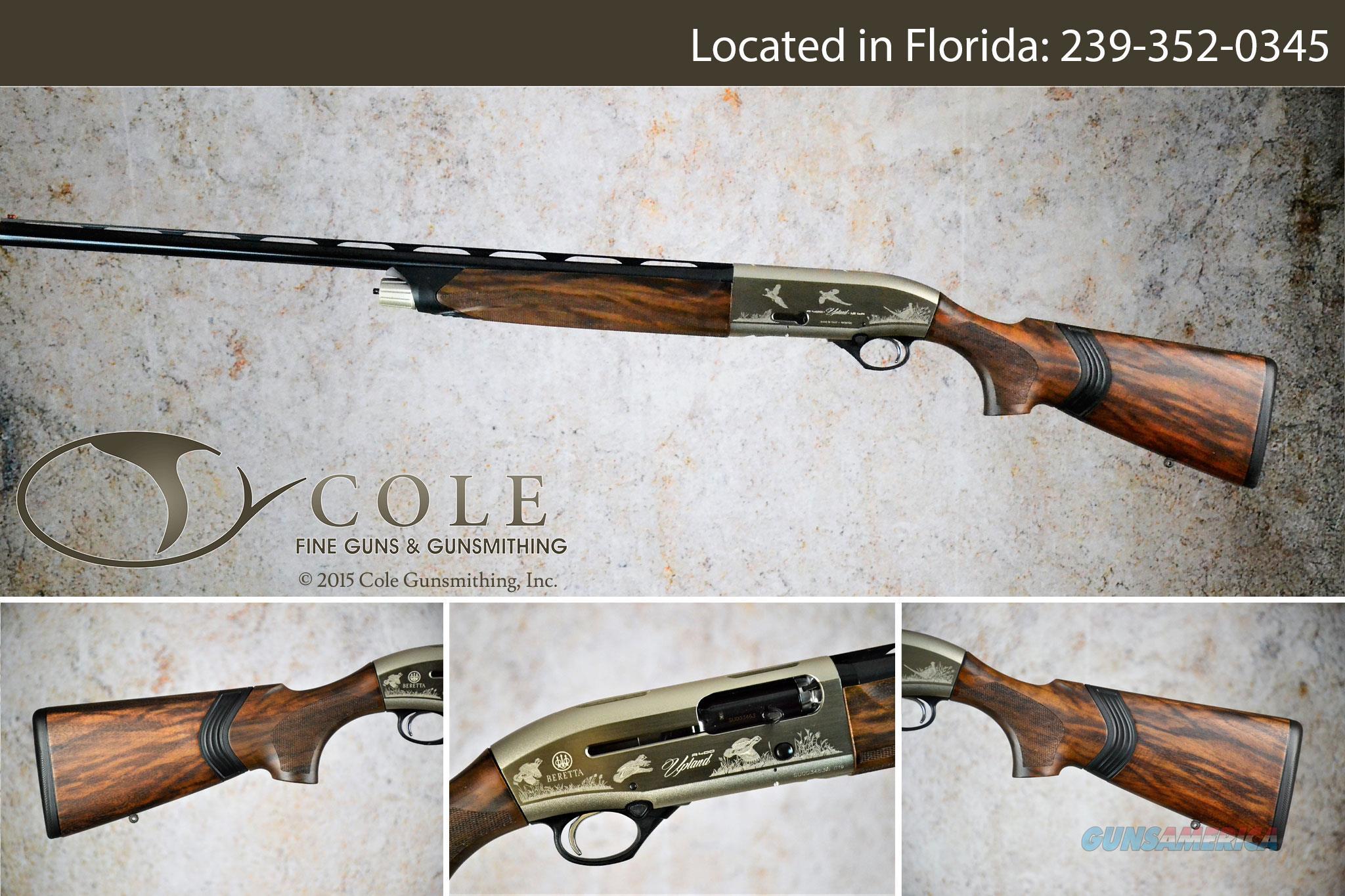 """Beretta A400 Upland Field 12g 28""""   Guns > Shotguns > Beretta Shotguns > Single Barrel"""