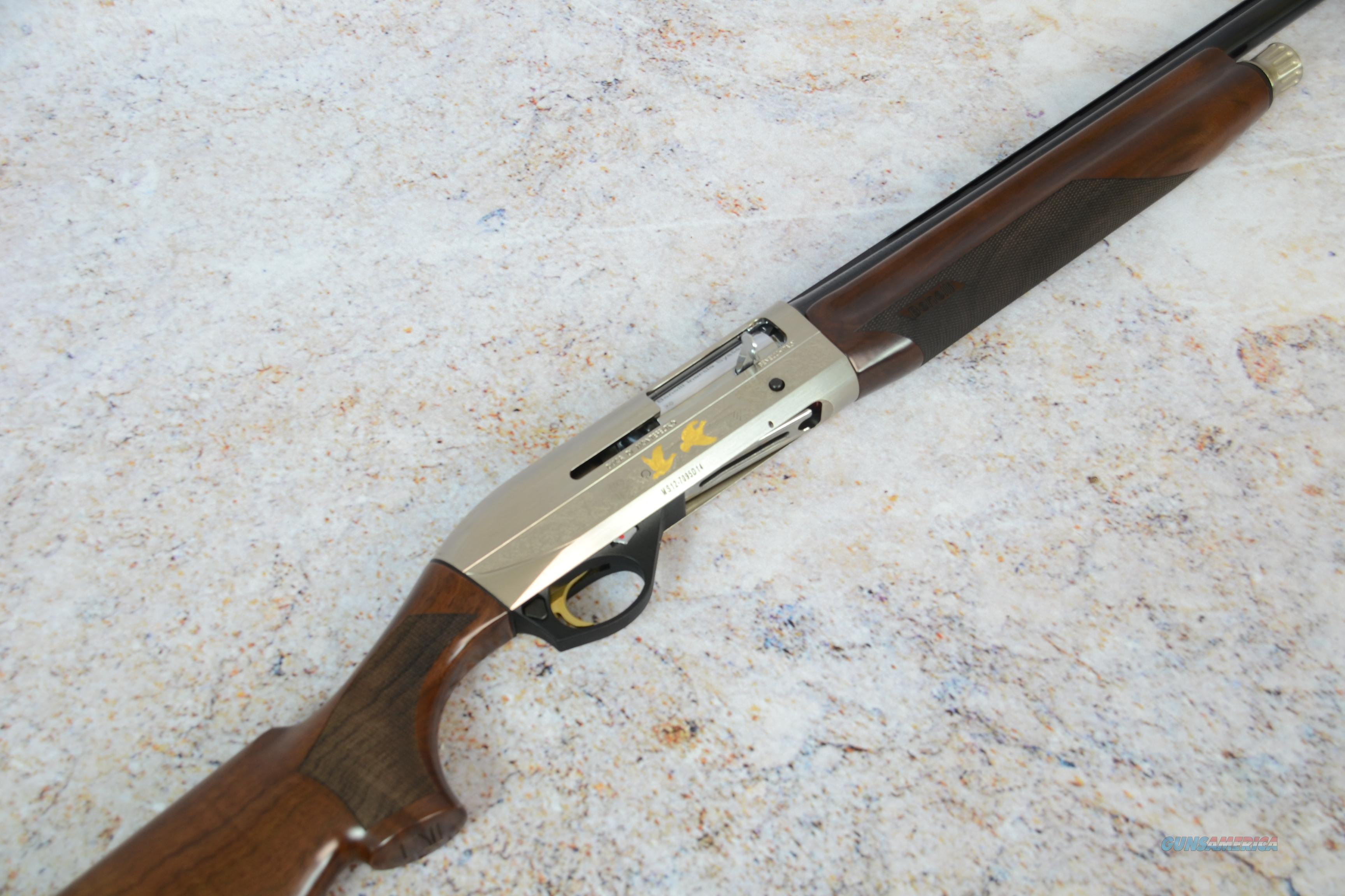 Benelli montefeltro silver 12ga 28 quot guns gt shotguns gt benelli shotguns