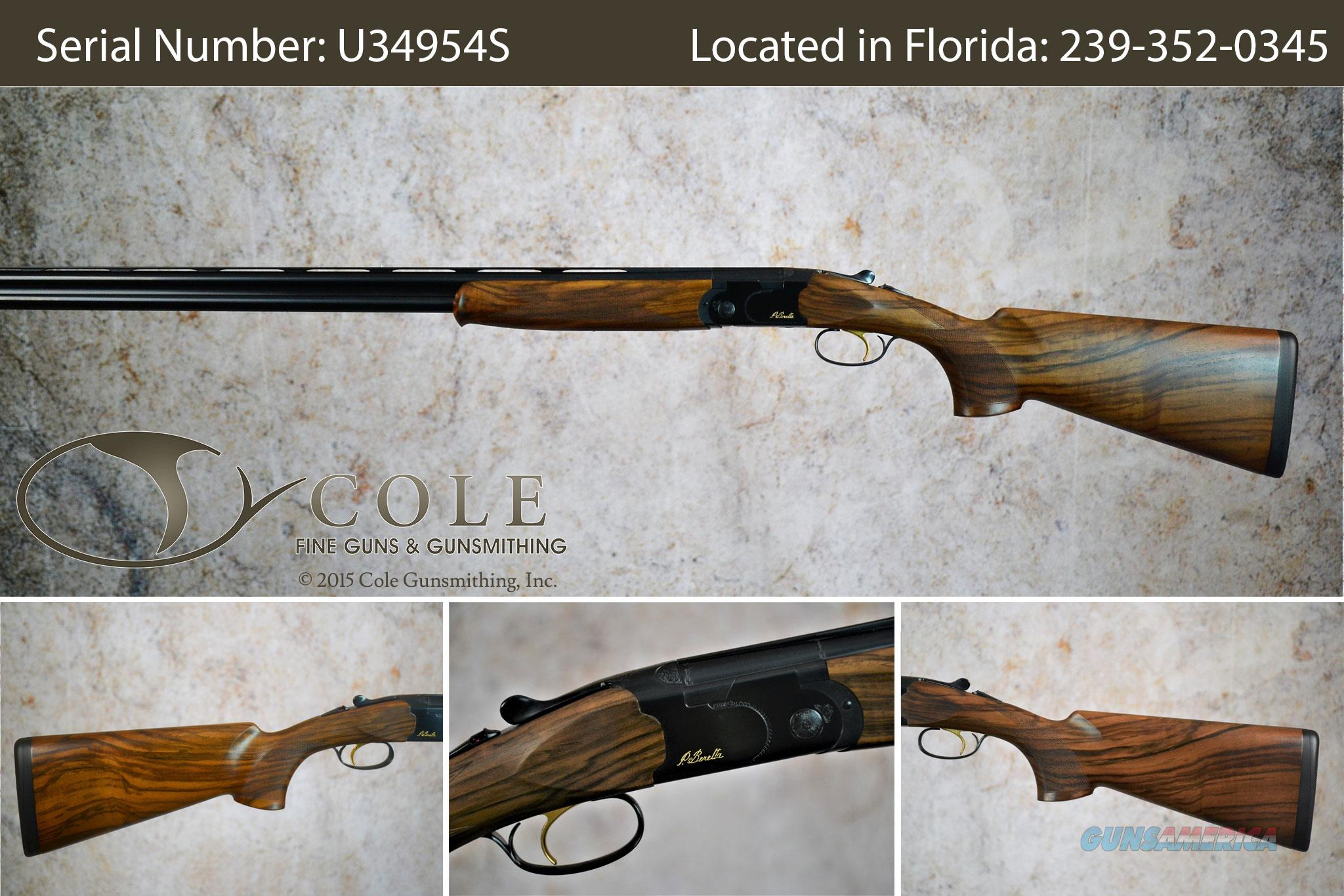 "Beretta 686 Onyx Pro Sporting 28g 30"" SN:#U34954S~~Call For Price~~  Guns > Shotguns > Beretta Shotguns > O/U > Trap/Skeet"
