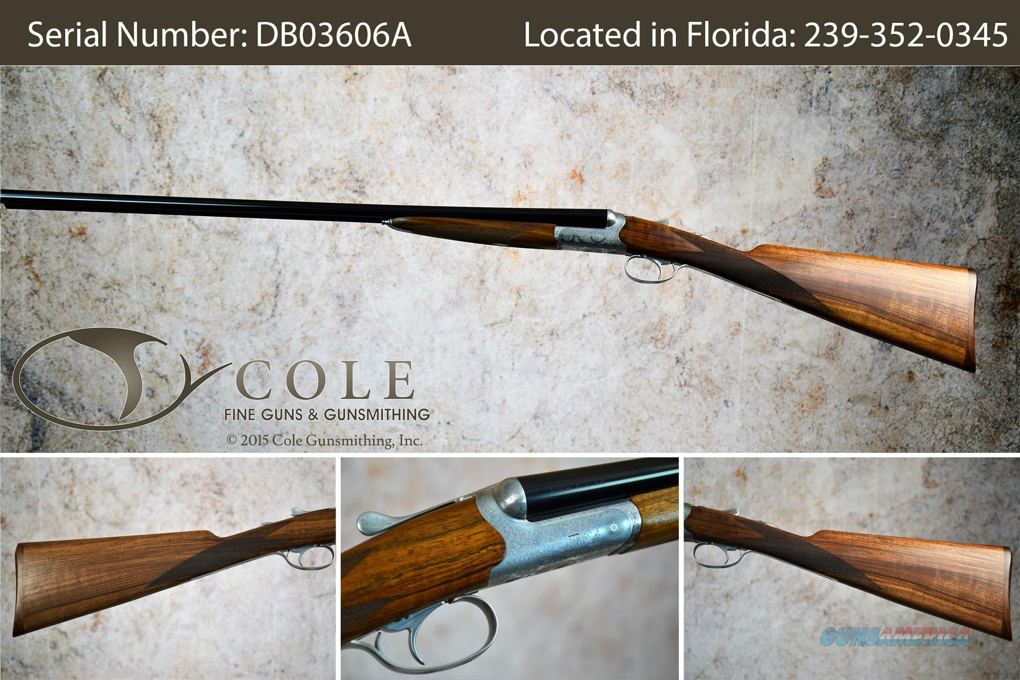 "Beretta 486 Field 28g 28"" SN:#DB03606A    Guns > Shotguns > Beretta Shotguns > O/U > Hunting"