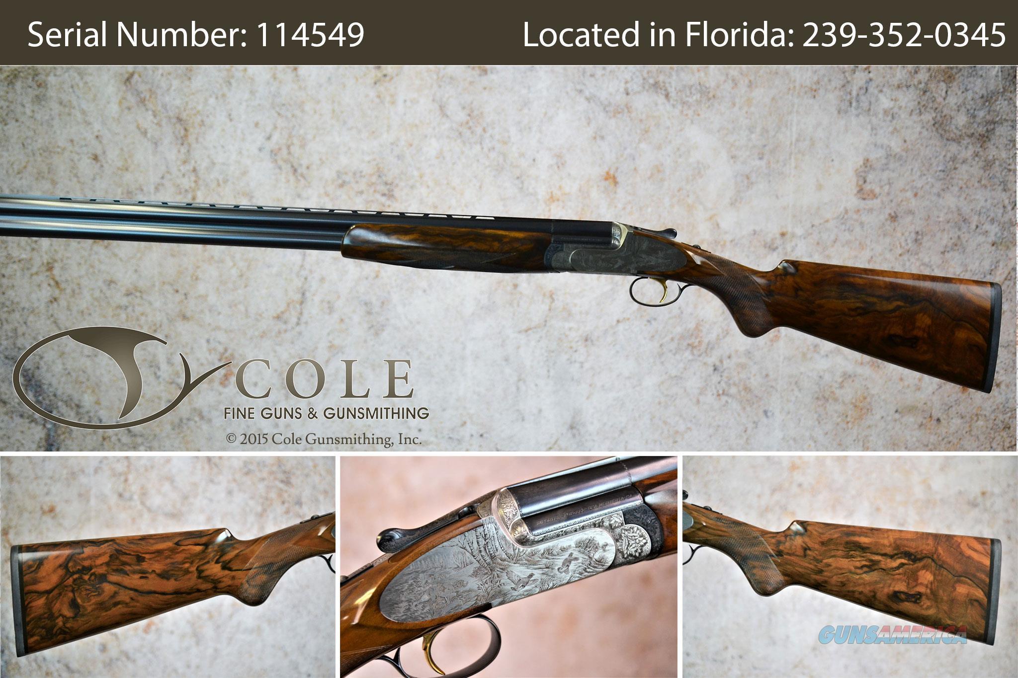 "Perazzi MX8 Skeet 12g 28 3/8"" SN""#114549 ~~Pre-Owned~~  Guns > Shotguns > Perazzi Shotguns"