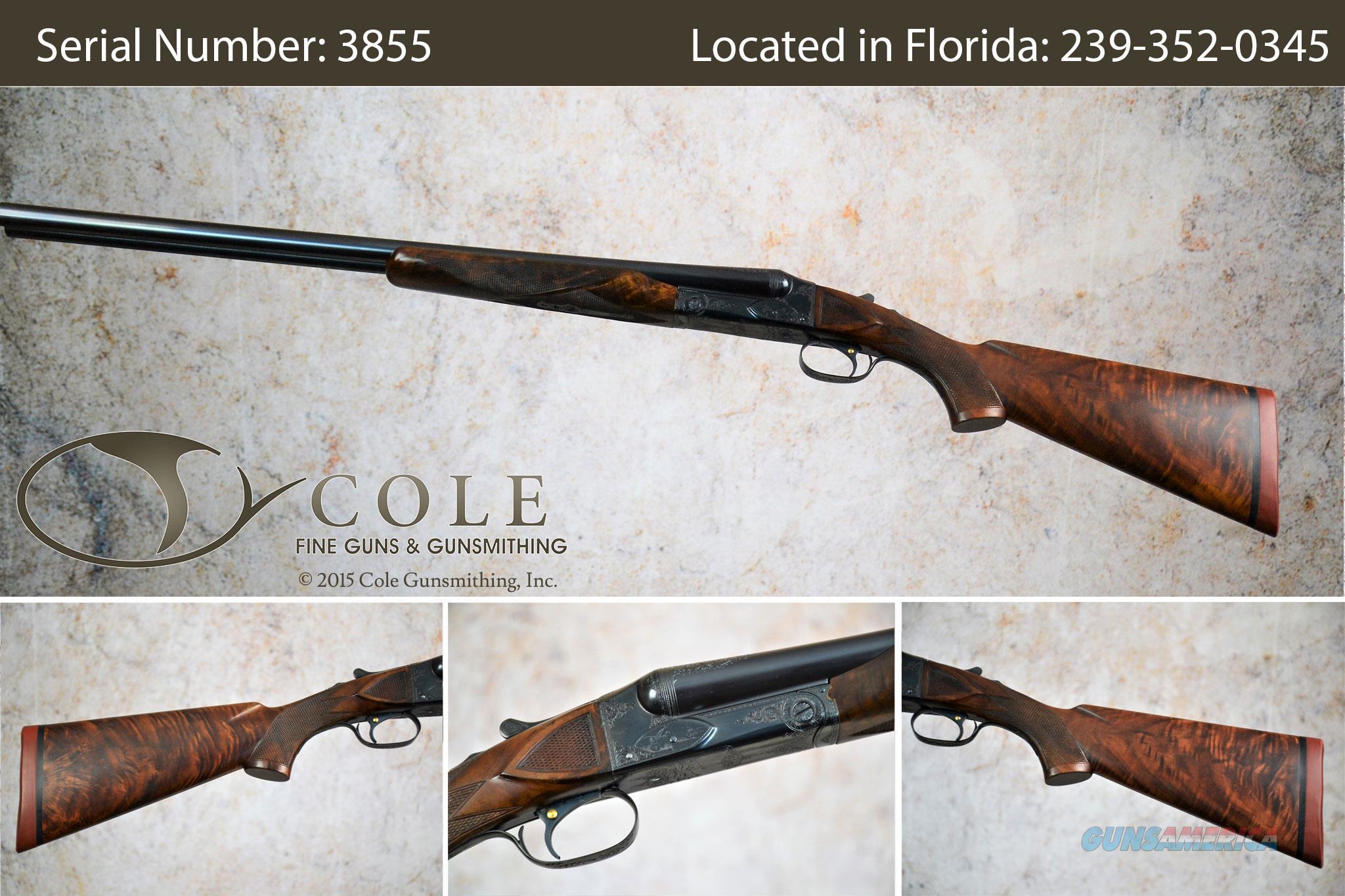 "Winchester Model 21 Field 12g 30"" & 26""SN:#3855~~Pre-Owned~~  Guns > Shotguns > Winchester Shotgun Commemoratives"