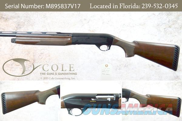 "Benelli Montefeltro Sporting 12ga 30"" New SN: M895837V16 Call for price!  Guns > Shotguns > Benelli Shotguns > Sporting"