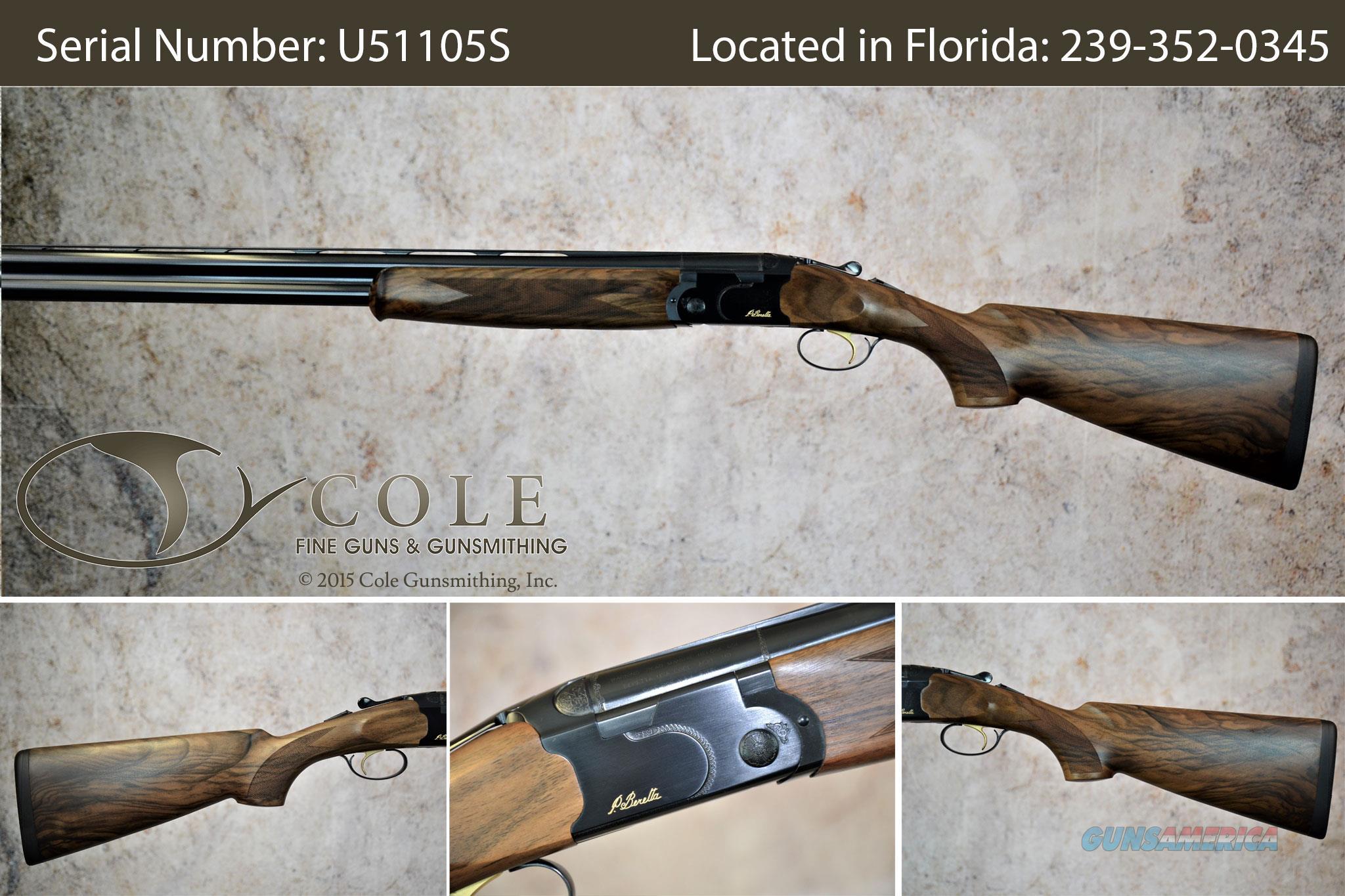 """Beretta Onyx Pro Field 12g 28"""" SN:#U51105S  Guns > Shotguns > Beretta Shotguns > O/U > Hunting"""