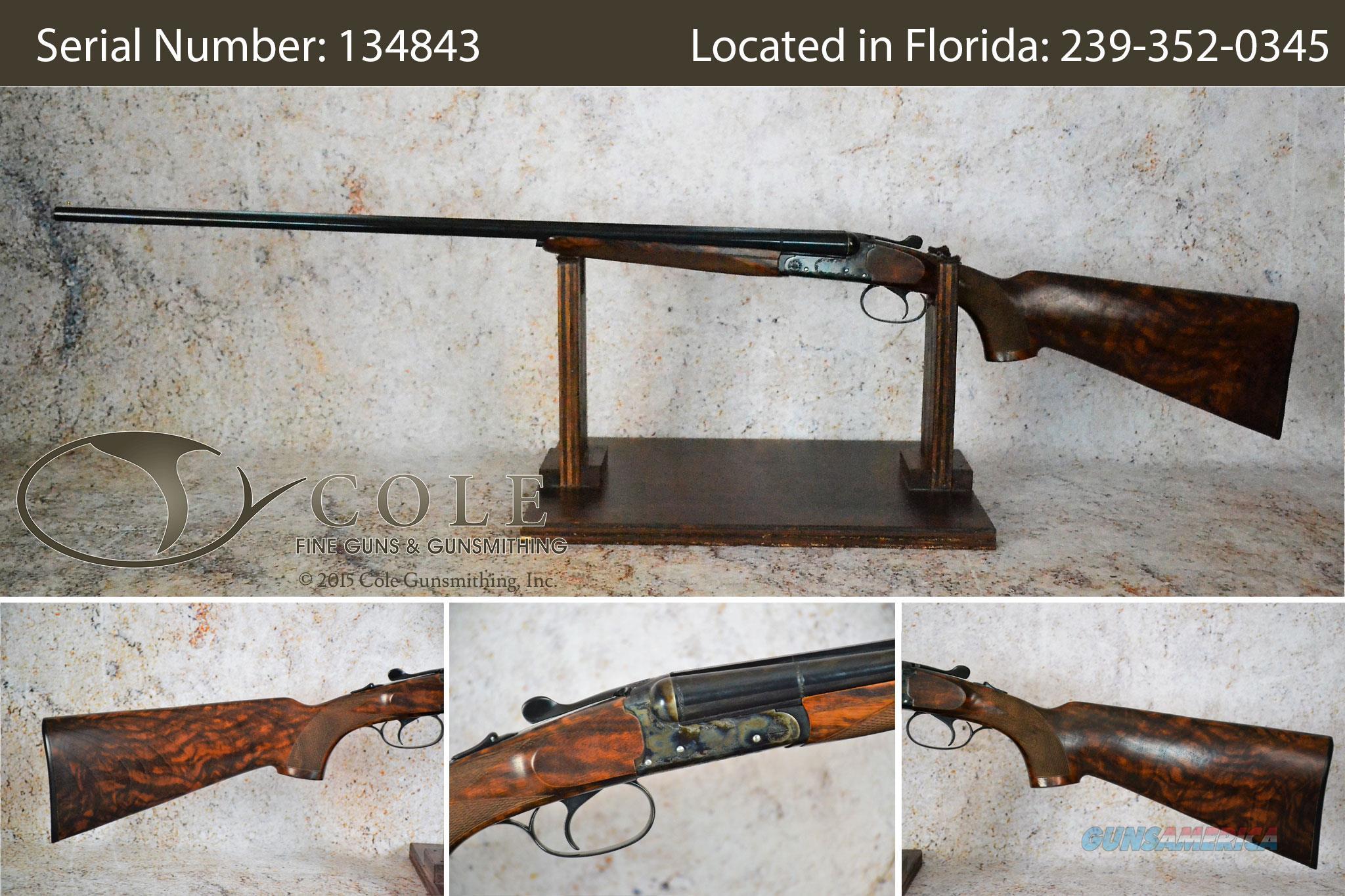 """Sabatti Mini Ranger Field .410 28"""" SN:#134843  Guns > Shotguns > XYZ Misc Shotguns"""
