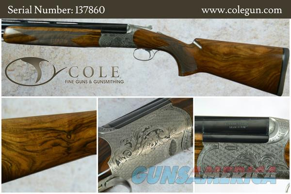 "Caesar Guerini Ellipse EVO 12ga 30"" Sporting Shotgun SN:137860 Call for price!  Guns > Shotguns > Guerini Shotuns"
