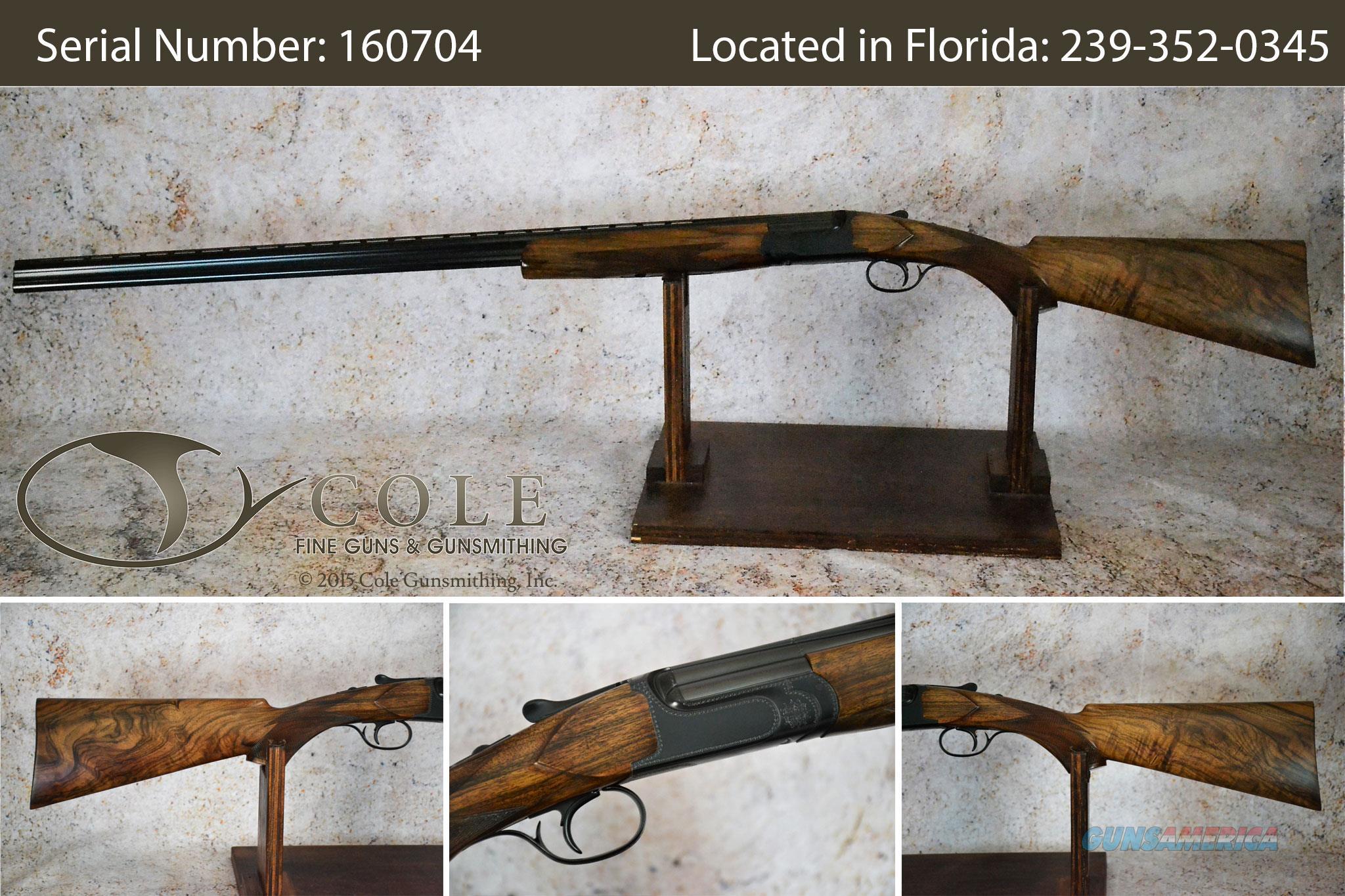 """Perazzi MX410B Field .410 32"""" SN:#160704  Guns > Shotguns > Perazzi Shotguns"""