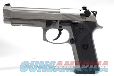 Beretta 92FS Inox 9mm Extreme Discount price Call!  Guns > Pistols > Beretta Pistols > Model 92 Series