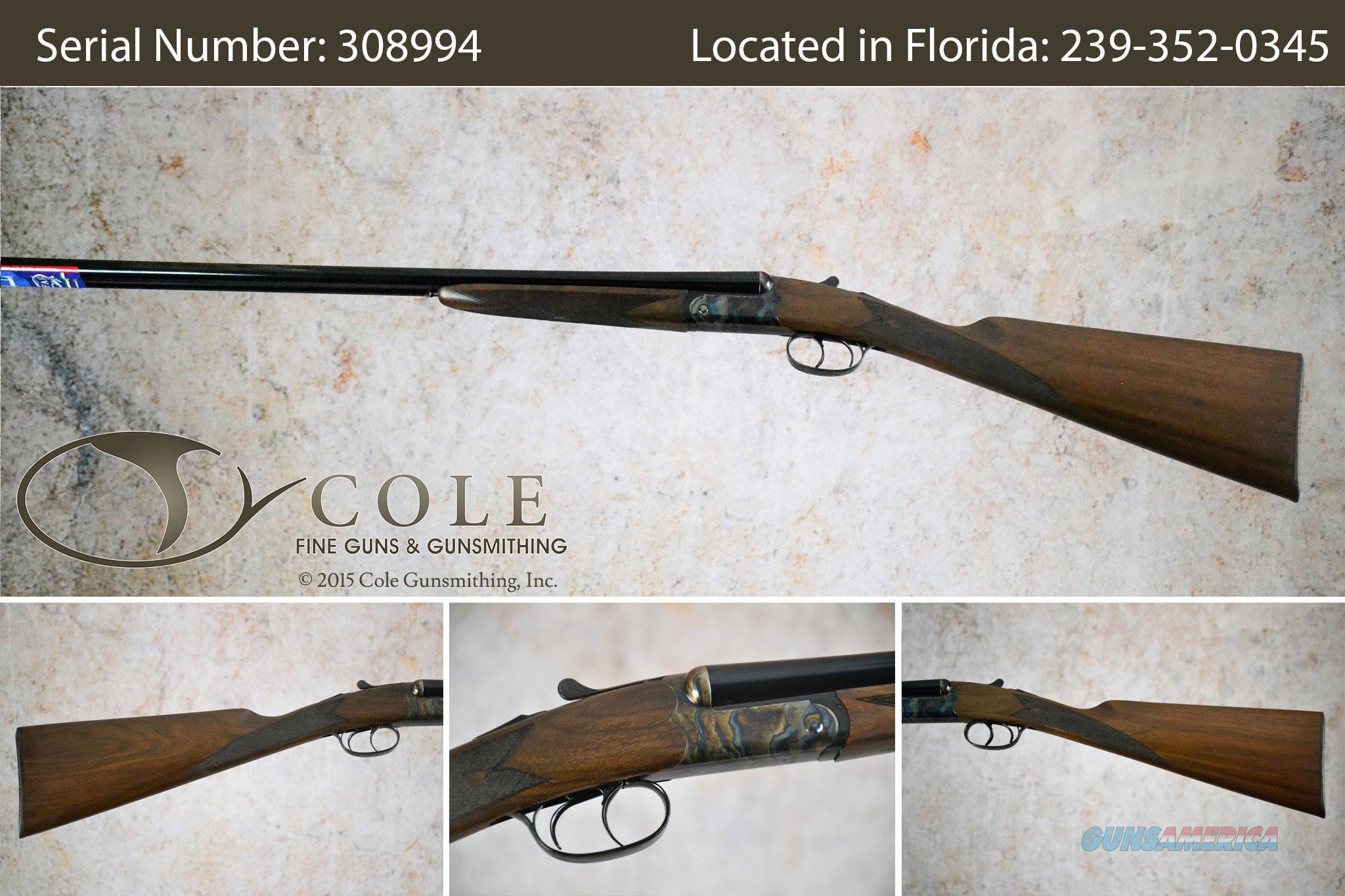 """F.A.I.R. Iside Field 28g 28"""" SN:#308994  Guns > Shotguns > FAIR Shotguns"""