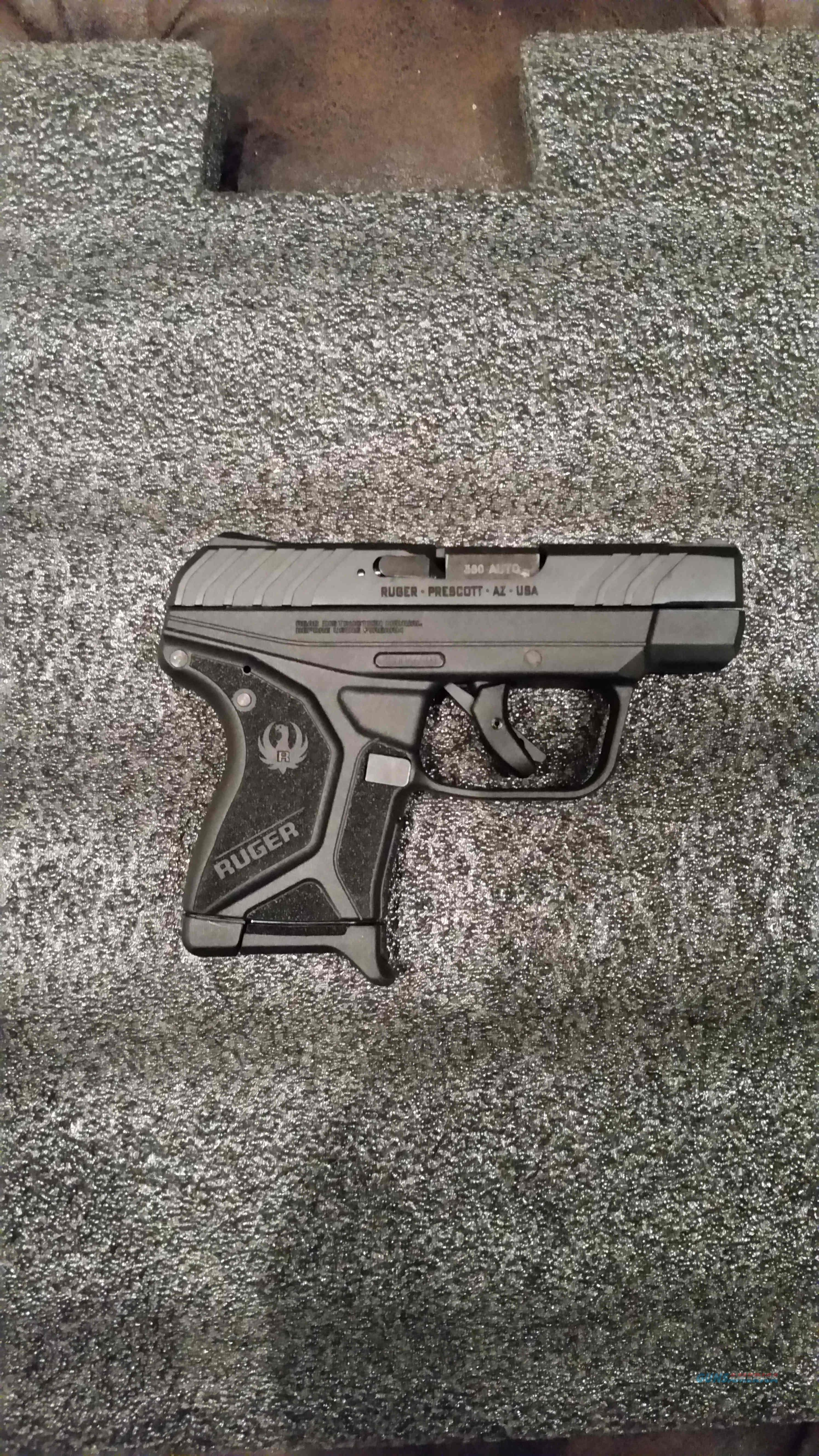 Ruger LCP II, *almost* new in box  Guns > Pistols > Ruger Semi-Auto Pistols > LCP