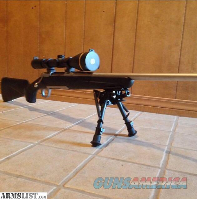 Browning xbolt 25-06 leupold vx3  Guns > Rifles > Browning Rifles > Bolt Action > Hunting > Stainless