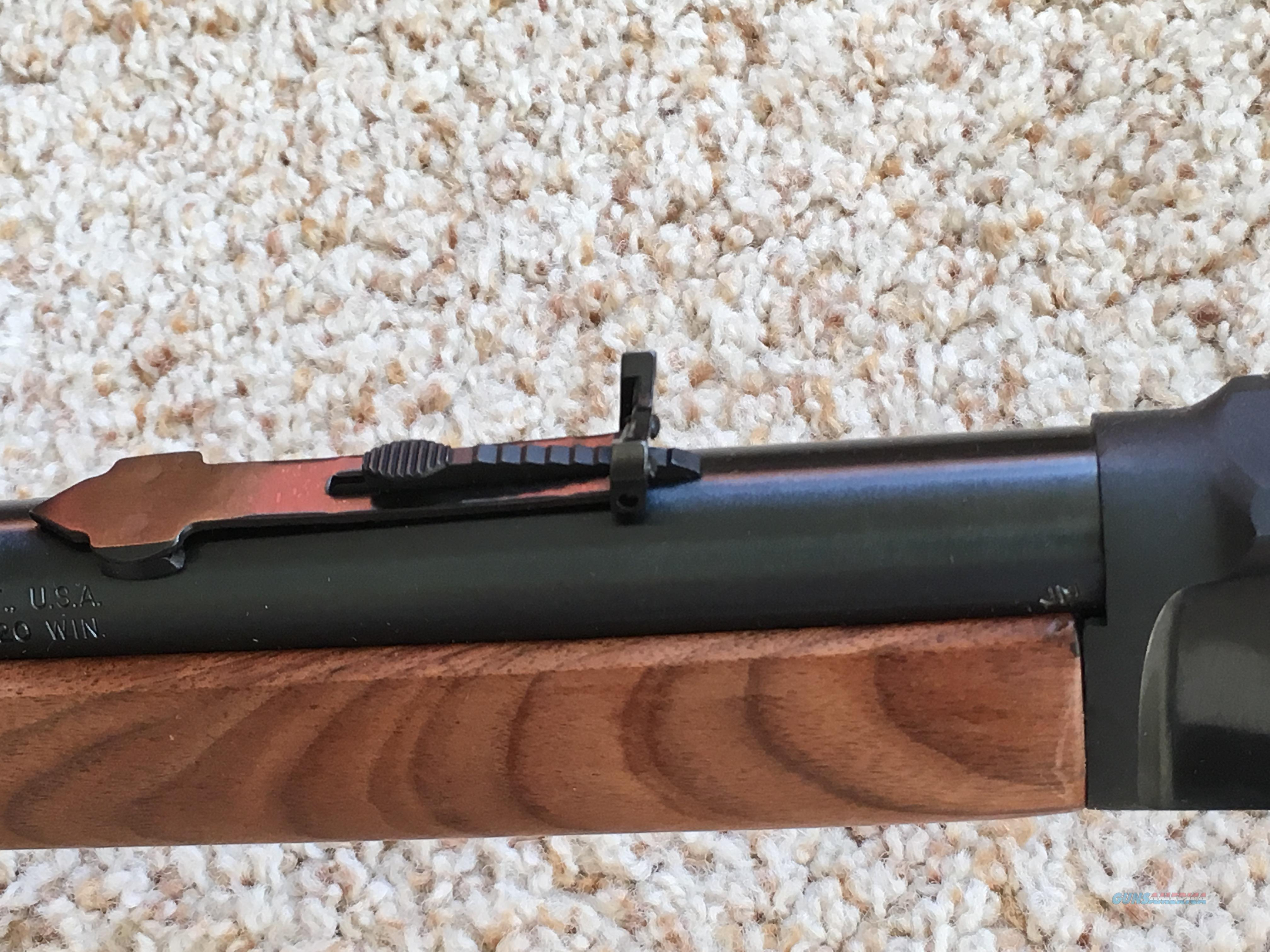 Marlin 1894CL NIB 32-20 JM high figure wood  Guns > Rifles > Marlin Rifles > Modern > Lever Action