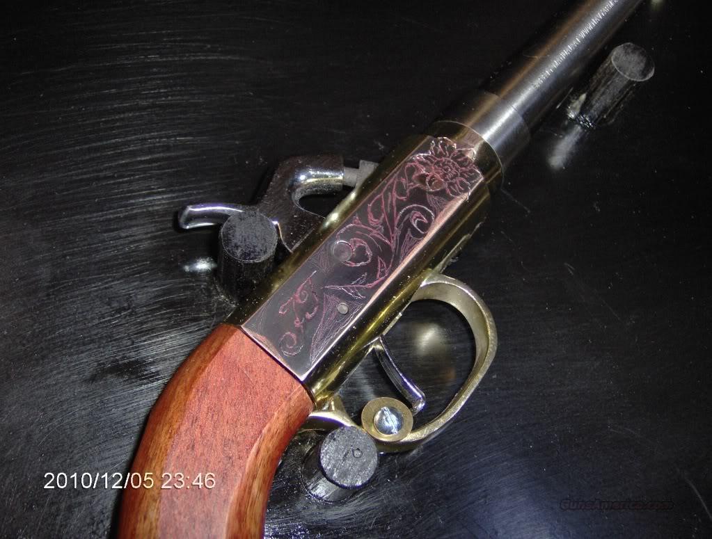 Engraving Services  Non-Guns > Gunsmiths For Hire