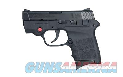 Smith & Wesson Bodyguard 380 with CMT laser - Free Shipping  Guns > Pistols > Smith & Wesson Pistols - Autos > Polymer Frame