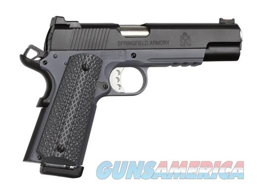 Springfield Armory Special Edition Combat Operator 1911 w/G10 Grips 45ACP 7+1!   Guns > Pistols > Springfield Armory Pistols > 1911 Type