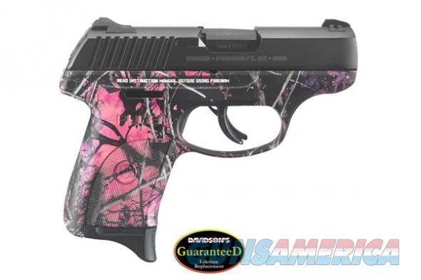 Ruger LC9S 9MM Muddy Girl Camo  Guns > Pistols > Ruger Semi-Auto Pistols > LC9