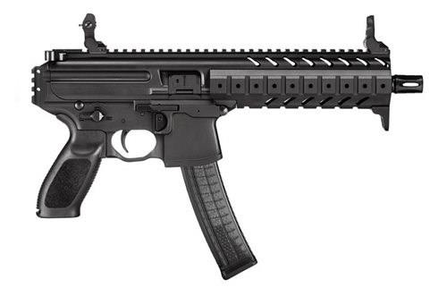"Sig Sauer MPX Pistol 9MM 8"" 30+1!  Guns > Pistols > Sig - Sauer/Sigarms Pistols > Other"