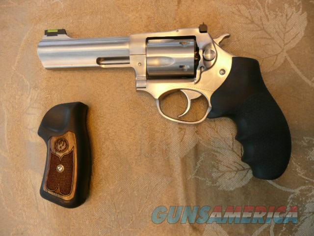 Like New .357 Mag. SP 101  Guns > Pistols > Ruger Double Action Revolver > SP101 Type