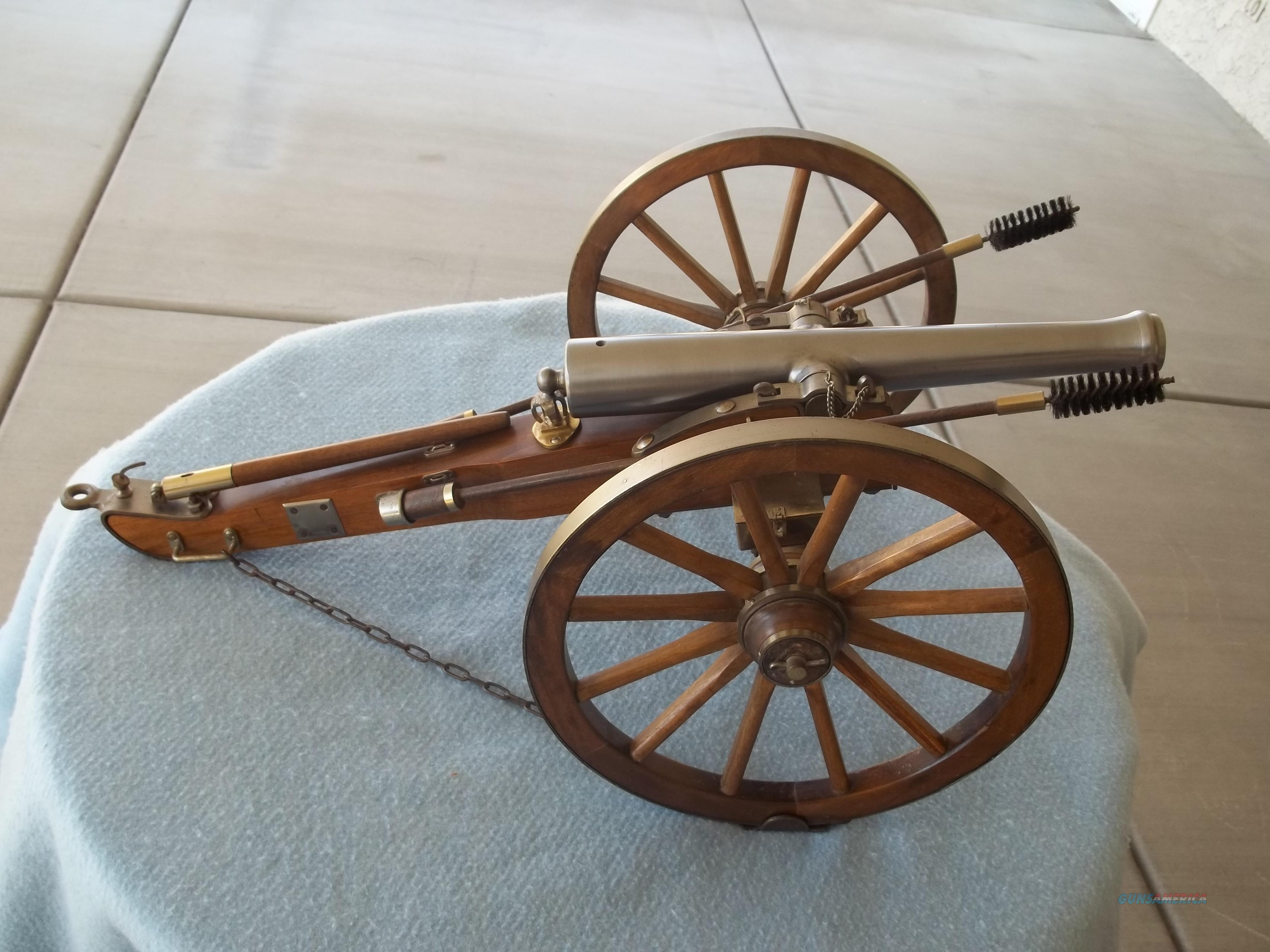 "Napolean 14"" Cannon  Non-Guns > Black Powder Muzzleloading"