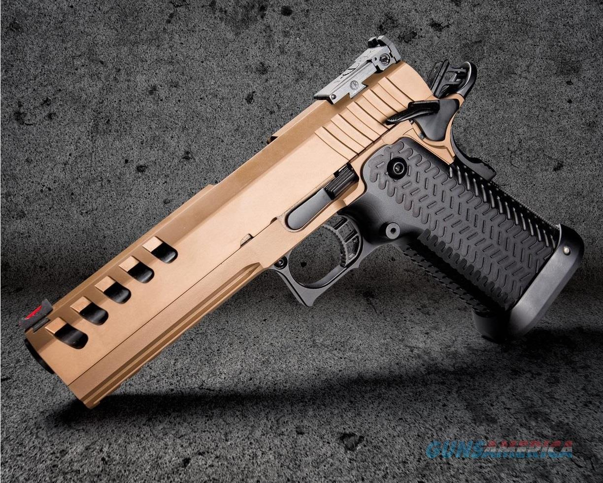 Ck Arms Thunder Series Limited Gun 9mm Copp For Sale